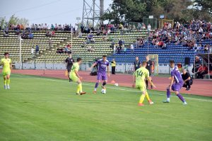 După cinci remize, FC Argeş obţine şi o victorie?