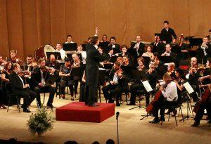 Orchestra Filarmonicii, în grevă japoneză!