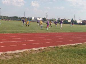Juniorii de la FC Argeş sunt lideri
