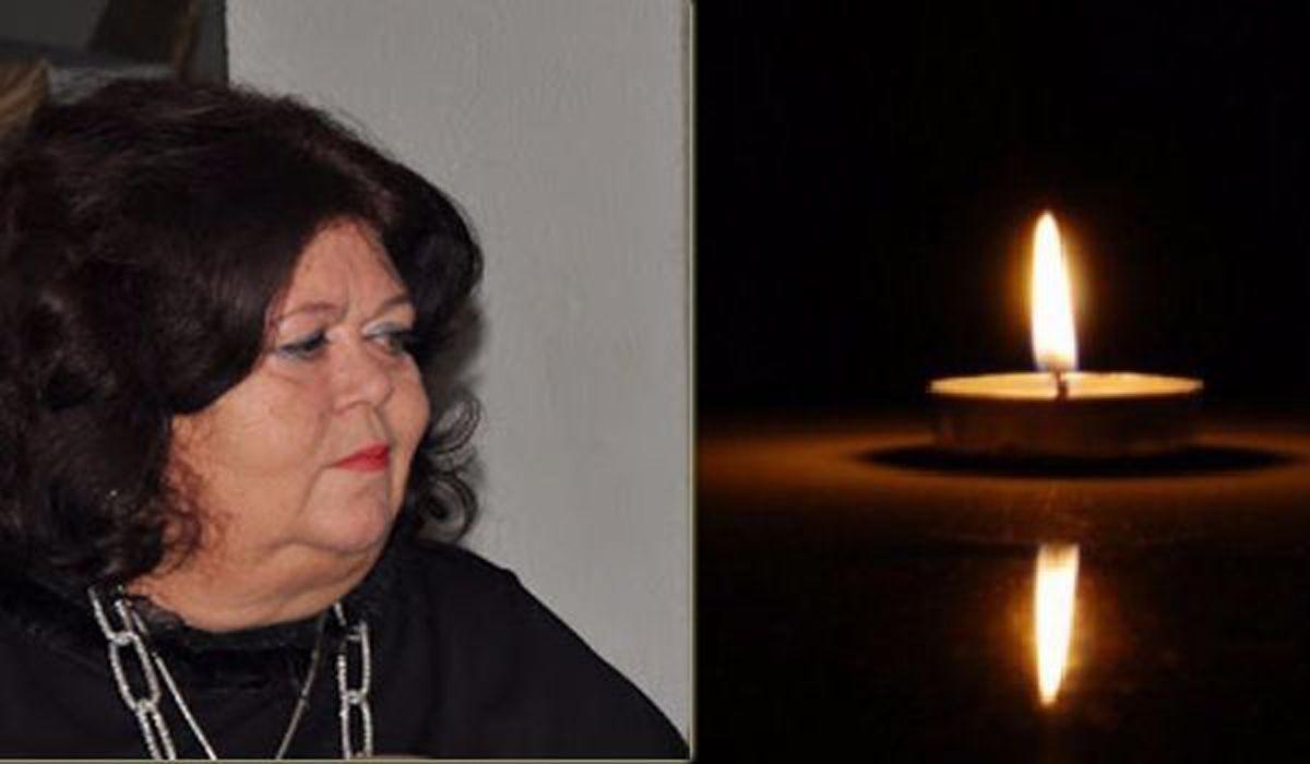 A murit Paula Breazu