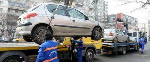 Ridicatul maşinilor şi ecarisajul aşteaptă... regulamentele