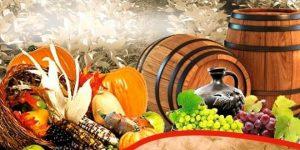 Centrul Cultural Educativ Mioveni, pregătiri pentru sărbătoarea recoltei