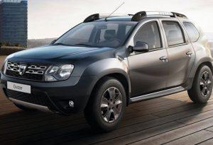 Mii de Dacia Duster rechemate în service