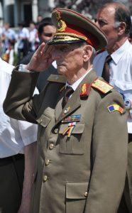 A murit generalul (r) Niţu Marin Stan