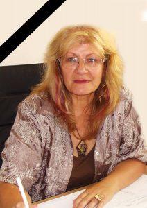 Doliu la Universitatea din Piteşti Liliana Ezechil, mentorul îngerilor