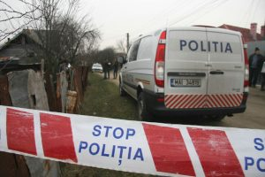 Un fost sclav de la Berevoeşti şi-a ucis tatăl