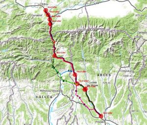 Finanţarea europeană pentru autostrada Piteşti-Sibiu, aproape pierdută