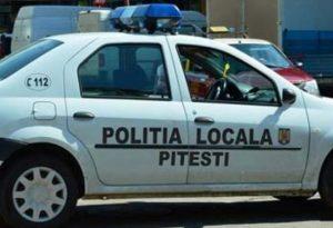 Atribuţii sporite pentru poliţiştii locali