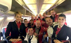 Salvamontişti argeşeni, la un congres în Andorra