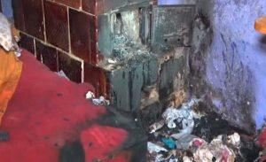 Încă o dramă în Argeş! Doi copii au murit intoxicaţi cu fum