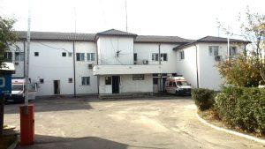 Maşini vechi şi deficit de personal la Serviciul Judeţean de Ambulanţă