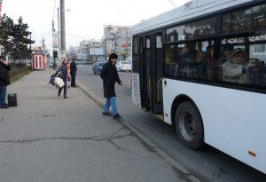 Vor curse de autobuz mai dese