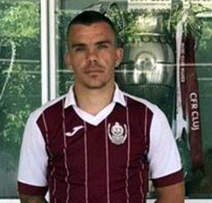 ULTIMA ORĂ - Musceleanul Dan Nistor şi-a îngropat echipa în 16-imile Cupei României la fotbal