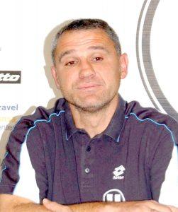 În şaisprezecimile Cupei României - Mihali vrea o echipă de top
