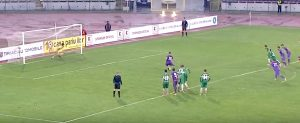 FC Argeş deschide scorul în meciul de Cupă cu Politehnica Iaşi! Gol Năstăsie!