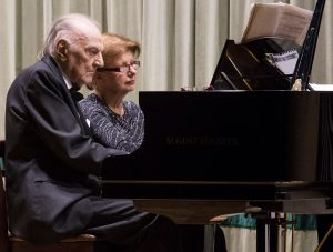 Valentin Gheorghiu a deschis stagiunea camerală a Filarmonicii Piteşti