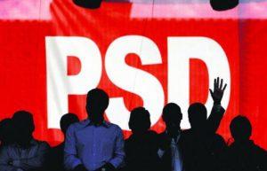 PSD guvernează în România paralelă