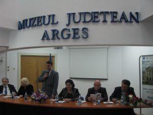 Piteştiul - capitala arheologiei din România