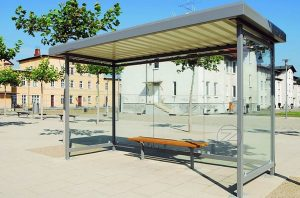 Cum e cu modernizarea staţiilor de autobuz?