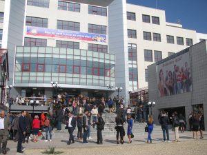 Conferinţă internaţională la Universitatea din Piteşti: