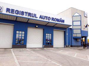 Service-uri obscure, amendate de Registrul Auto