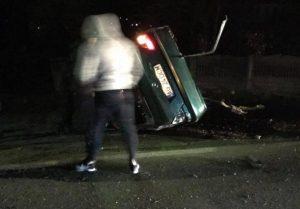 Accidente produse de şoferi băuţi