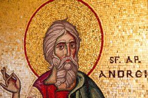 La mulţi ani de Sfântul Apostol Andrei! La mulţi ani, România!