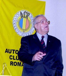 Automobil Clubul Român: -