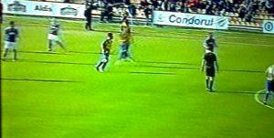 S-a jucat mai mult în terenul celor de la FC Argeş