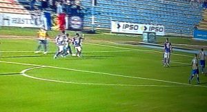 Dunărea Călăraşi a învins meritat pe FC Argeş
