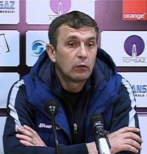 Antrenorul Eugen Neagoe a avut pretenţii considerate exagerate de cei de la CS Mioveni