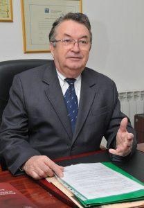 Ion Mihăilescu, propus la