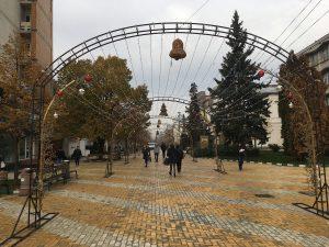 Pe 1 Decembrie, la ora 18, încep sărbătorile de iarnă
