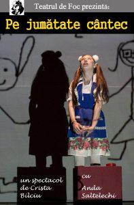 Azi, două spectacole la Festivalul teatrului de studio