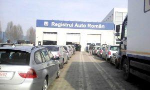 Veste bună pentru şoferi - Registrul Auto Argeş va lucra şi sâmbăta