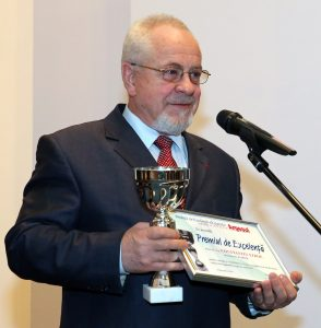 Constantin Stroe, comemorat de ACAROM