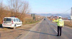 Campanie pentru prevenirea accidentelor în Argeş