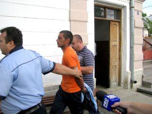 Arestat pentru sechestrarea unei femei