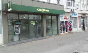 Unii angajaţi ai CEC Bank n-au chef de muncă?!