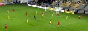 CS Mioveni îşi află azi adversarul din Cupa României