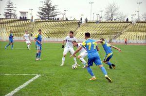 FC Argeş, succes categoric în deplasare