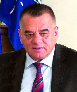 Amânare în procesul de incompatibilitate al primarului Ionică
