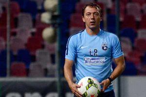 Laurenţiu Roşu are mari şanse să fie numit antrenor la CS Mioveni