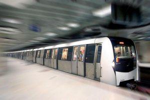 Gratis cu metroul în Piteşti...