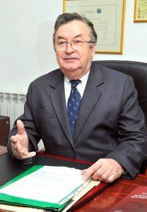 Cu Ion Mihăilescu, pe teren minat