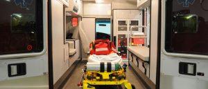 Ambulanţele private, solicitate şi prin 112