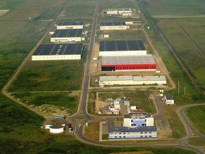 Parcurile industriale, salvarea judeţului
