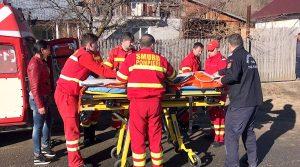 Un mort şi mai mulţi răniţi în accidente rutiere în Argeş