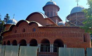 Catedrala de la Curtea de Argeş, pregătită pentru funeraliile Majestăţii Sale Regele Mihai
