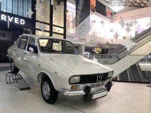Preţ record pentru o Dacia 1300